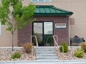 Our office is located in the Colorado Technology Center in Louisville, CO