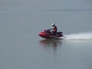 We have experience in the design and testing of personal watercraft and jet skis.